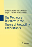 waptrick.com The Methods Of Distances In The Theory Of Probability And Statistics