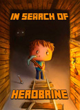 waptrick.com In Search of Herobrine A Famous Novel About Minecraft