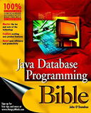 waptrick.com Java Database Programming Bible Ebook