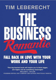 waptrick.com The Business Romantic Give Everything Quantify Nothing and Create Something Greater Than Yourself