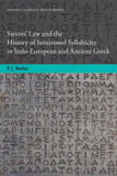 waptrick.com Sievers Law and the History of Semivowel Syllabicity in Indo European and Ancient Greek