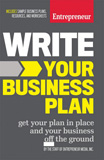 waptrick.com Write Your Business Plan Get Your Plan in Place and Your Business off the Ground