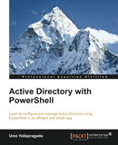 waptrick.com Active Directory with PowerShell