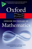 waptrick.com The Concise Oxford Dictionary Of Mathematics 4th Edition