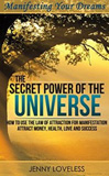 waptrick.com Law of Attraction The Secret Power of The Universe