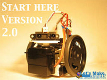 waptrick.com How To Make Your First Robot