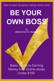 waptrick.com Be Your Own Boss Basic Guide to Earning Money from Online Stores Under 100 Dollars