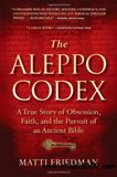 waptrick.com The Aleppo Codex A True Story of Obsession Faith and the Pursuit of an Ancient Bible