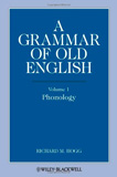 waptrick.com A Grammar of Old English Phonology Volume 1