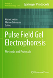 waptrick.com Pulse Field Gel Electrophoresis Methods and Protocols