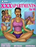 redwap.biz XXX Apartments Ep 14