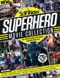waptrick.com SciFi Now Superhero Movie Collection 3rd Edition
