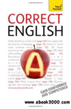 waptrick.com Teach Yourself Correct English