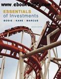 waptrick.com Essentials of Investments 7th Edition