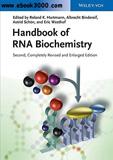 waptrick.com Handbook of RNA Biochemistry 2nd Edition