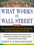 waptrick.com What Works on Wall Street 4th Edition The Classic Guide