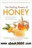 waptrick.com The Healing Powers of Honey