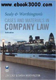 waptrick.com Sealy and Worthingtons Cases and Materials in Company Law 10th Edition