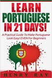 waptrick.com Portuguese Learn Portuguese In 21 DAYS