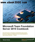 waptrick.com Microsoft Team Foundation Server Cookbook