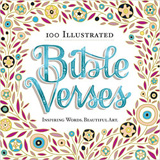 waptrick.com 100 Illustrated Bible Verses Inspiring Words Beautiful Art