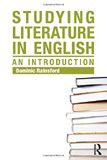 waptrick.com Studying Literature in English An Introduction