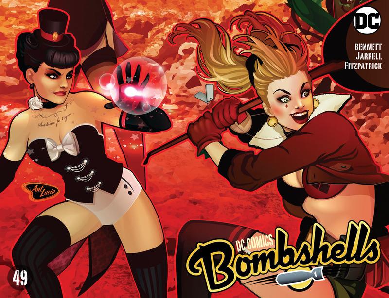 waptrick.com DC Comics Bombshells 049