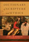 waptrick.com Dictionary of Scripture and Ethics