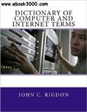 waptrick.com Dictionary of Computer and Internet Terms