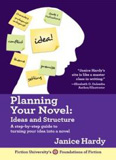 Planning Your Novel Ideas And Structure