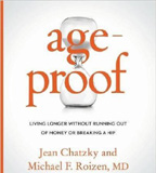 waptrick.com AgeProof Living Longer Without Running Out of Money or Breaking a Hip