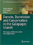 waptrick.com Darwin Darwinism And Conservation In The Galapagos Islands