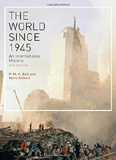 waptrick.com The World Since 1945 An International History Second Edition
