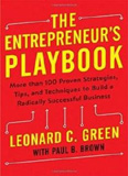 waptrick.com The Entrepreneurs Playbook More Than 100 Proven Strategies Tips And Techniques