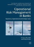 waptrick.com Operational Risk Management In Banks Regulatory Organizational And Strategic Issues