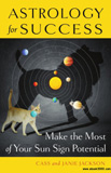 waptrick.com Astrology for Success Make the Most of Your Sun Sign Potential