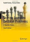 waptrick.com Solving Complex Decision Problems A Heurıstıc Process