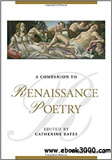 waptrick.com A Companion to Renaissance Poetry