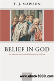 waptrick.com Belief in God An Introduction to the Philosophy of Religion