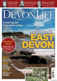 waptrick.com Devon Life February 2018
