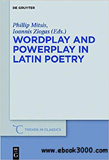 waptrick.com Wordplay and Powerplay in Latin Poetry