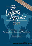 waptrick.com The Grants Register 2018