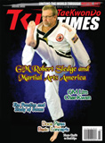 waptrick.com Tae Kwon Do Times March 2018