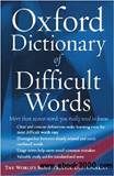 waptrick.com The Oxford Dictionary of Difficult Words