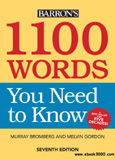 waptrick.com 1100 Words You Need to Know 7th Edition