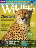 waptrick.com BBC Wildlife May 2018