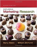 waptrick.com Exploring Marketing Research 11th Edition