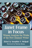waptrick.com Janet Frame in Focus Women Analyze the Works of the New Zealand Writer