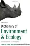 waptrick.com Dictionary of Environment and Ecology