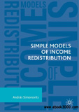 waptrick.com Simple Models of Income Redistribution